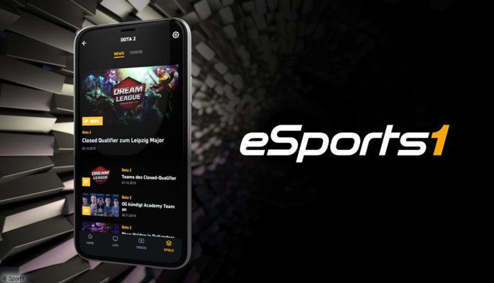 Sport1 Esports
