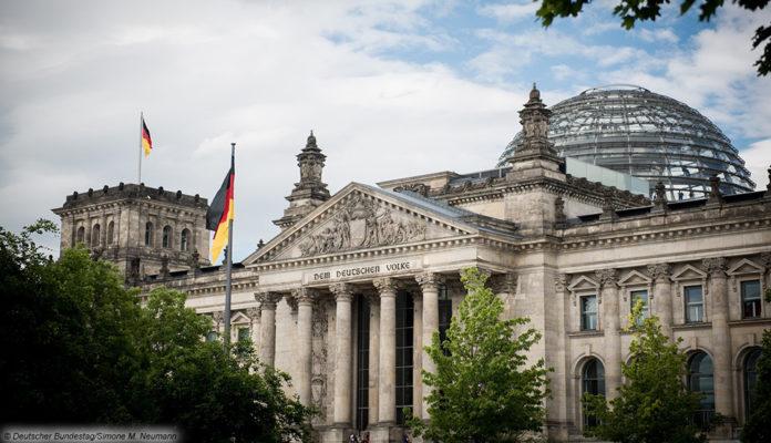 Bundestag; © Deutscher Bundestag/Simone M. Neumann
