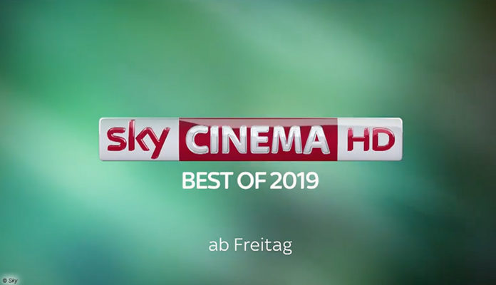 Programm Heute Sky Cinema