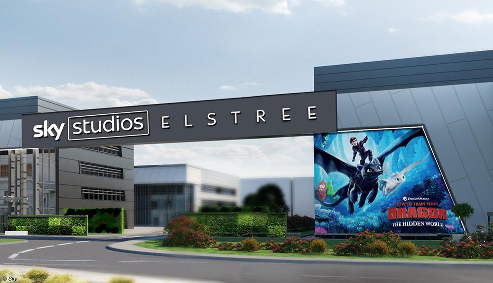 Sky Limited Sky Studios