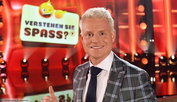 Guido Cantz Verstehen Sie Spaß