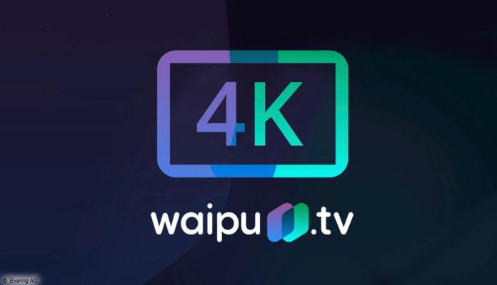 Streaming: Waipu.tv und Netflix schnüren Abo-Paket