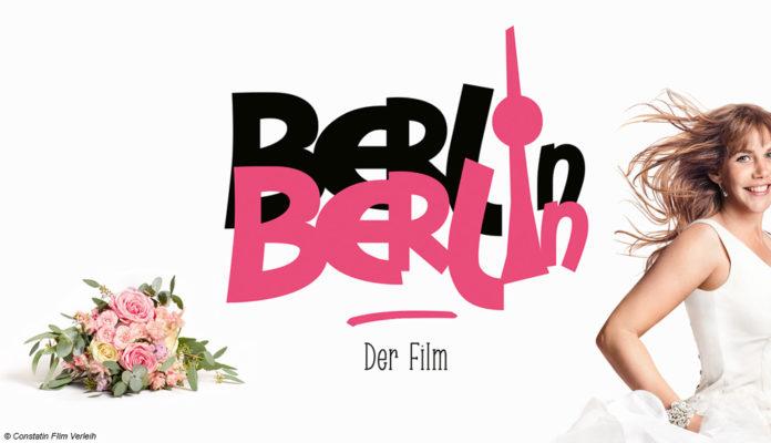 berlin berlin, felicitas woll; © Constantin Film
