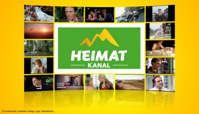 Logo Heimatkanal