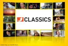 Logo Kabel Eins Classics