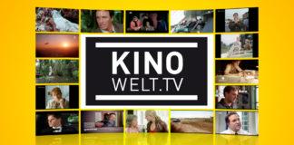 Logo Kinowelt TV