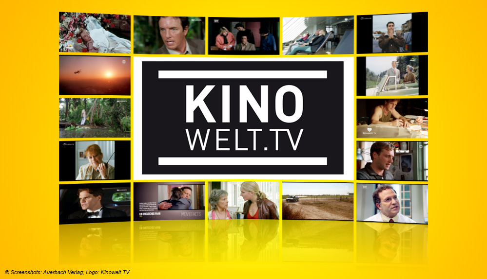 Kinowelt Tv Heute