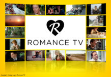 Logo Romance TV