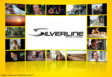 Logo Silverline Movie Channel