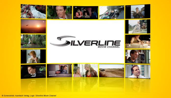 Logo Silverline Movie Channel