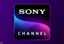 Logo Sony Channel