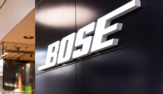 Bose in Bonn: Unternehmen schließt Filialen