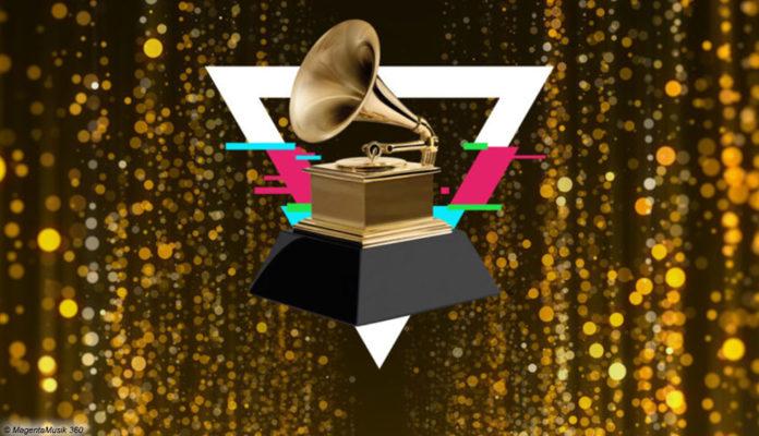 Die Grammy-Awards bei MagentaTV