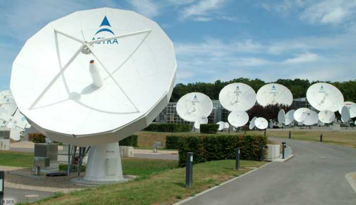 ses astra playout © SES