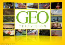 Logo Geo Television