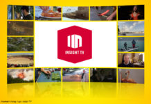 Logo Insight TV