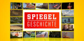 Logo Spiegel Geschichte