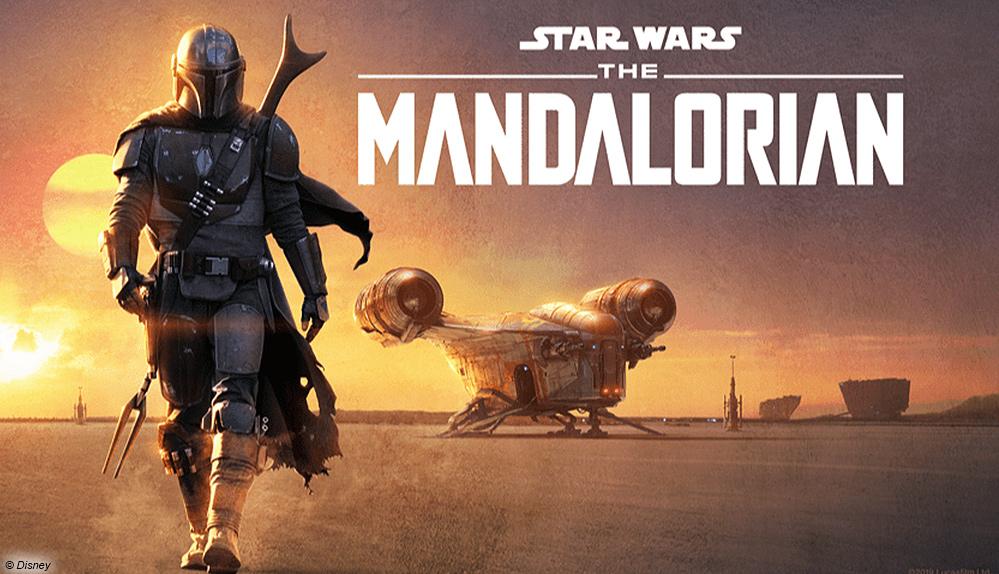 The Mandalorian Erstausstrahlung