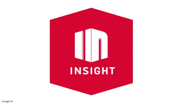 Logo Insight TV