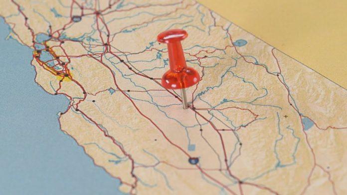 Google Maps analog