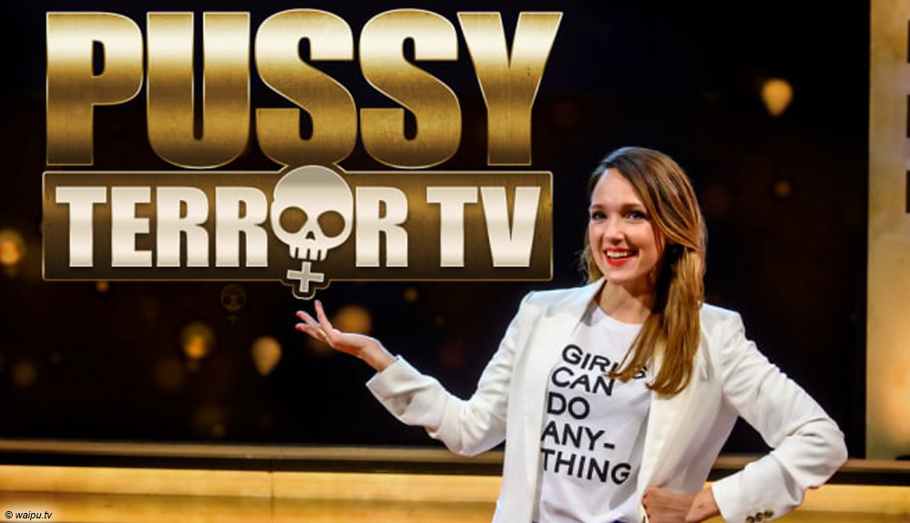 Pussy Terror Tv Stream