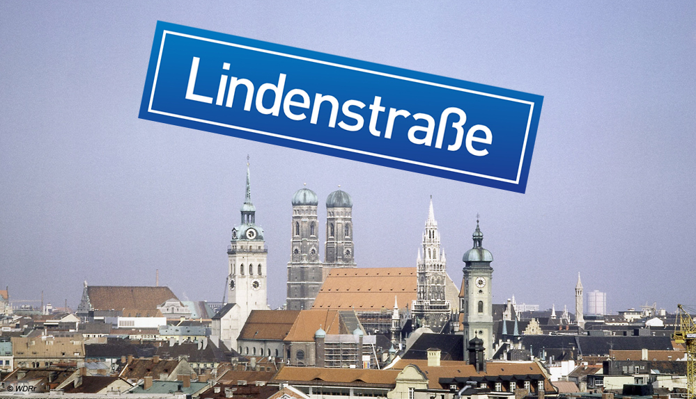 Lindenstrasse.De Heute