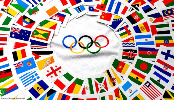 Olympia und paralympische Spiele © kovop58/stock.adobe.com