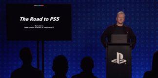 Sony PS5 Presentation Jim Ryan