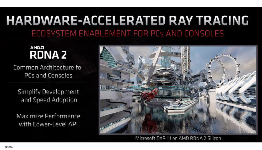 AMD RDNA 2