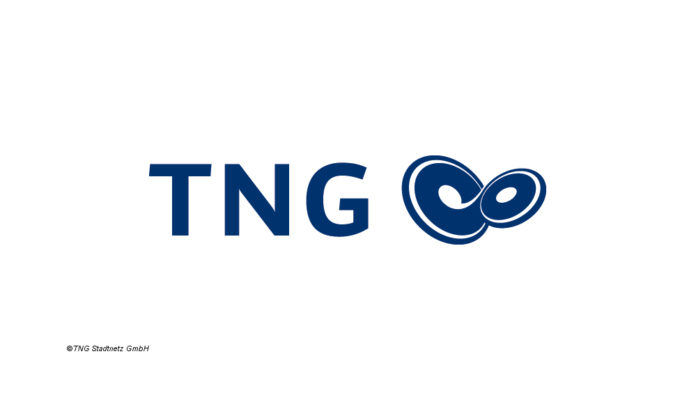 TNG Stadtnetz GmbH Logo