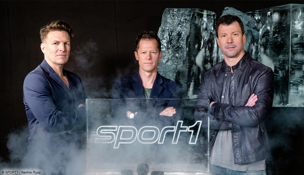 sport1 livestream eishockey