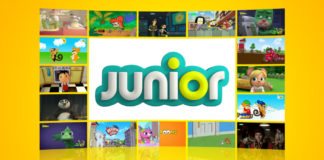 Logo: Junior