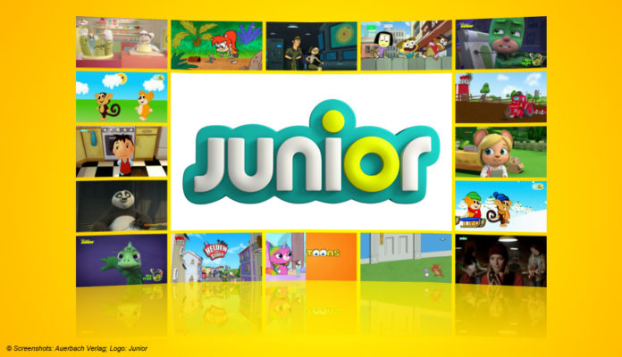 Logo: Junior