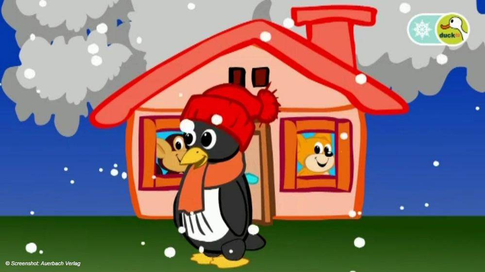 Programm Duck TV