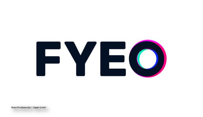 Die Audio-Plattform FYEO