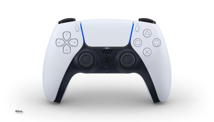 Der Controller der PS5 – die schnittige Steuereinheit der neuen Playstation 5