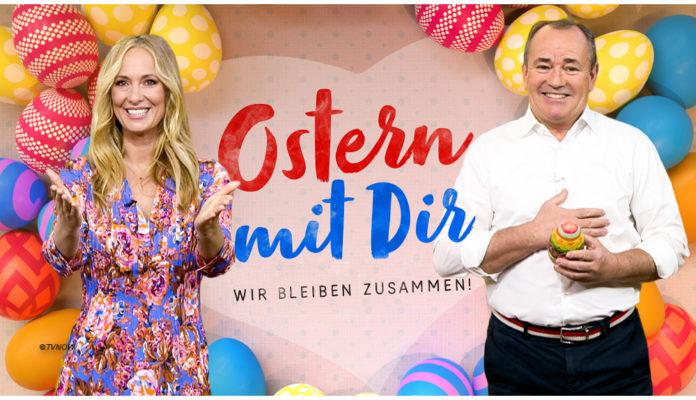 Ostern bei RTL