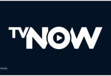 TV Now Logo