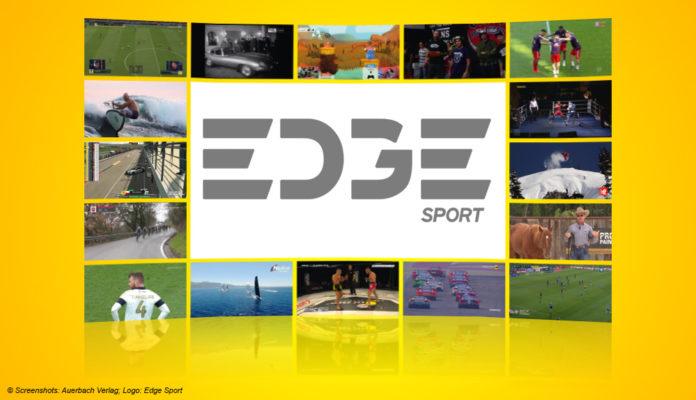Logo: EdgeSport