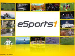 Logo: Esports1