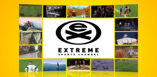 Logo: Extreme Sports Channel