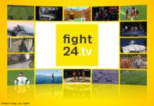 Logo: Fight24