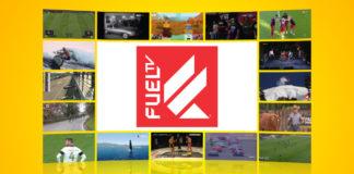 Logo: Fuel TV