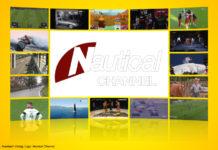 Logo: Nautical Channel