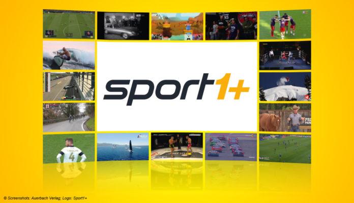 Logo: Sport1+
