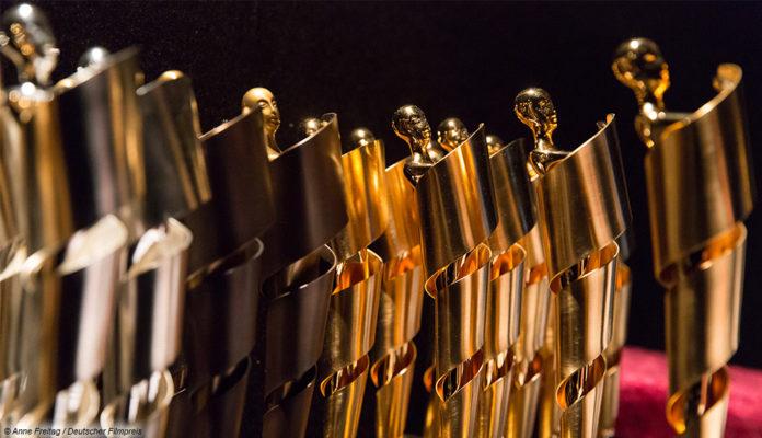 DIe goldene Lola – der deutsche Filmpreis