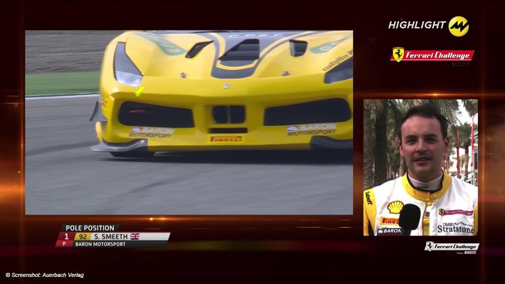 Programm Motorvision TV