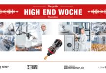 HIGH END 2020 Woche WBT-PlasmaProtect
