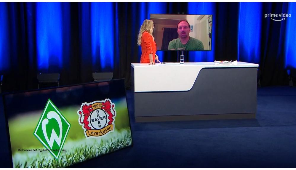 Bundesliga Eurosport-Ersatz Amazon Prime