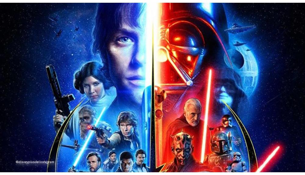 Neuer Star Wars